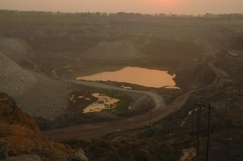 Demand for coal falls in 2016; US and China drive decline