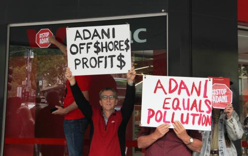 The last line of defence: Indigenous rights and Adani's land deal