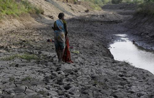 Why is Karnataka protesting change in definition of drought?