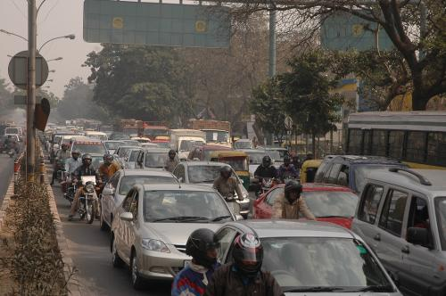 Shadow of Dieselgate: alarmingly high emissions from diesel cars, SUVs on Indian roads