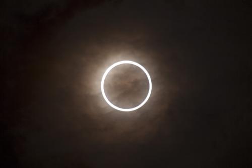 Indian prediction on solar corona proves right
