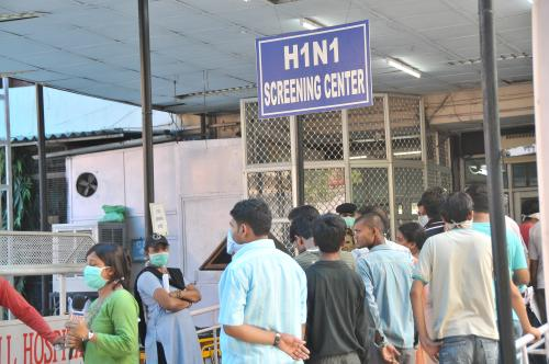 Swine Flu deaths cross 1,000; will this year be a repeat of 2015?