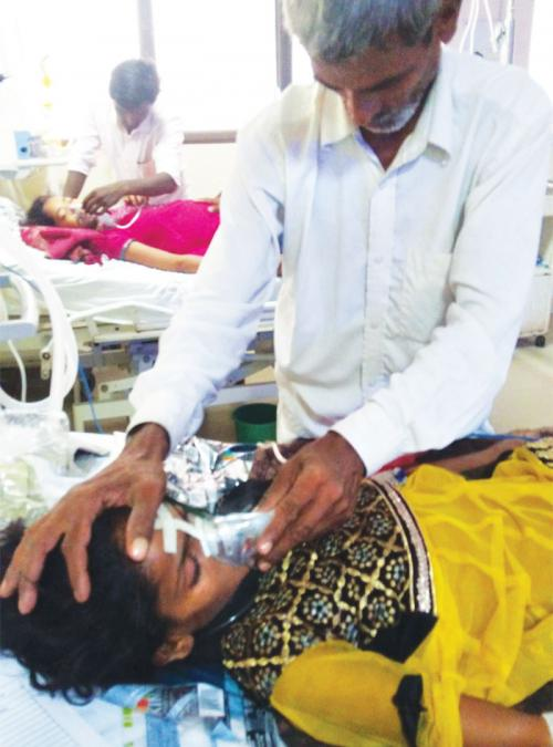 Gorakhpur child deaths not the only case of mismanagement in government hospitals