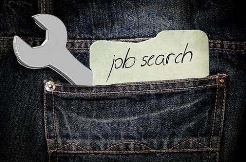 एक सर्जिकल स्ट्राइक बेरोजगारी पर
