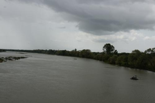 Only six out of 22 river basins in India have potential to cope with climate change threats: study