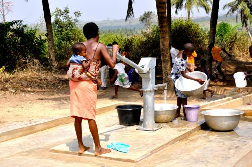 Early action can mitigate impact of disaster; Africa sets an example