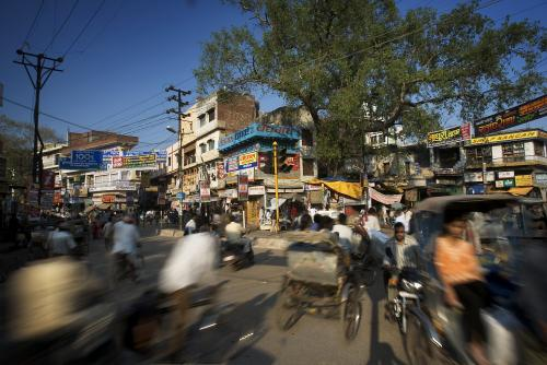 How silent are silence zones in India?