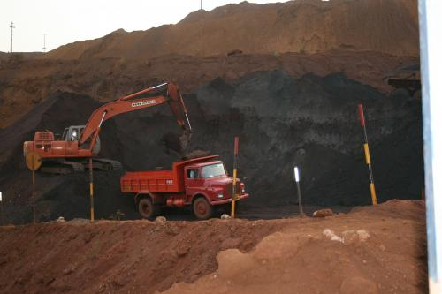 District Mineral Foundation has over Rs 11,000 crore to invest in mining-affected districts