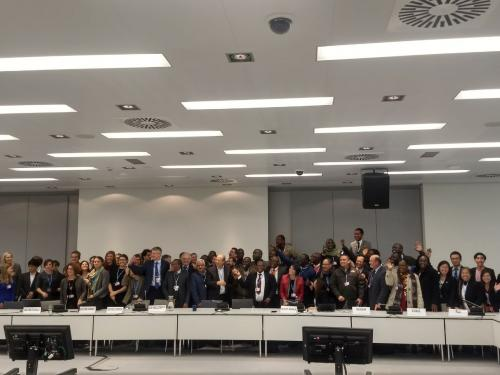 Finally, a decision on agriculture comes through at Bonn climate talks