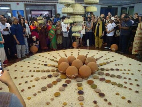 Promoting permaculture can put an end to GMO culture in India