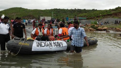 Can Chennai's city disaster plan ensure resilient future?