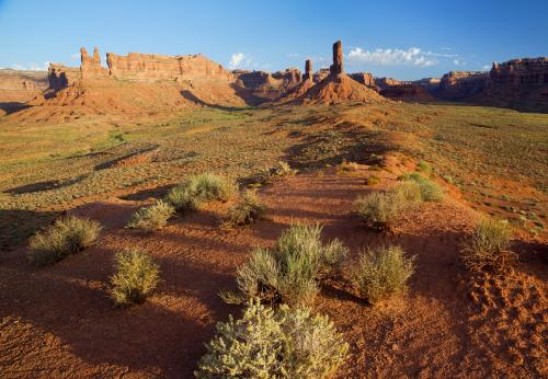 Trump to shrink two national monuments in Utah to allow drilling, mining