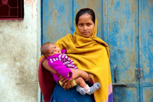 World's first Health Impact Bond can save 10,000 women and newborns in India