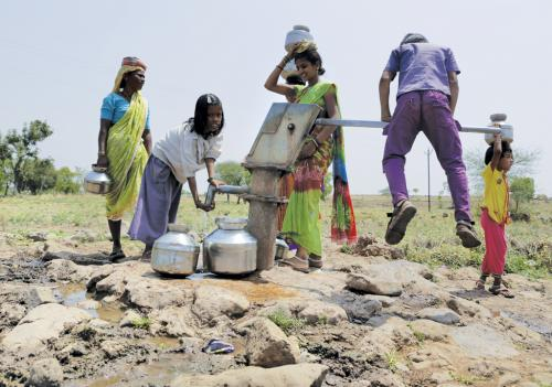 Glaring loopholes in new draft rules for groundwater extraction