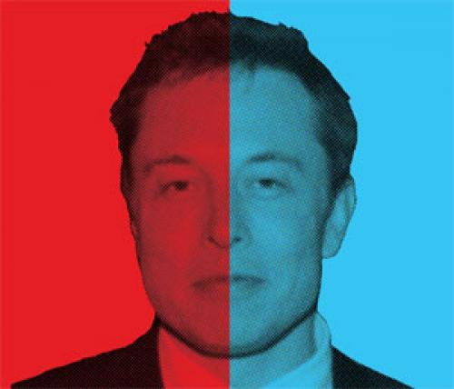 Elon Musk's patent ambiguities