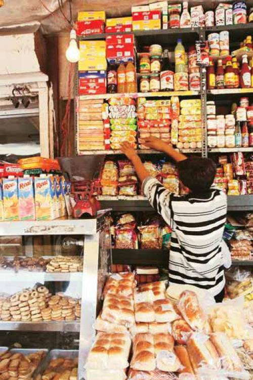 Doubts raised over food safety in India