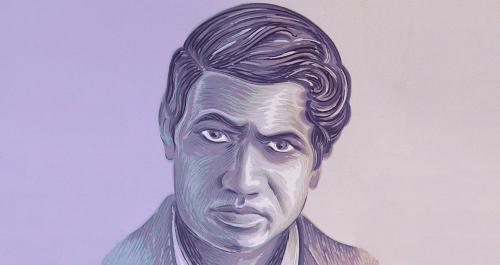 Relevance of Srinivasa Ramanujan: the man who knew infinity