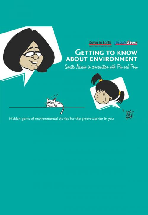 Getting to know about environment