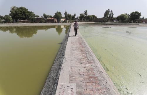 नदियों को बीमार बना रहे एसटीपी, देश की 323 नदियों के 351 हिस्से प्रदूषित