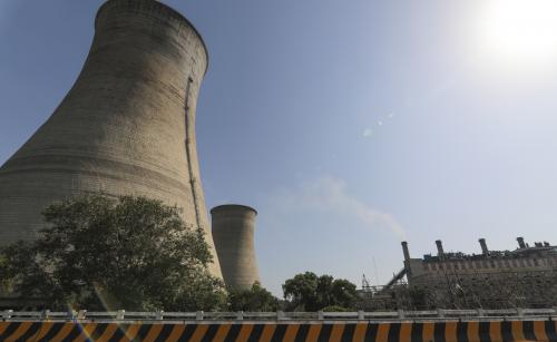 Union Budget 2020-2021: Suggests closure of carbon-intensive coal power plants