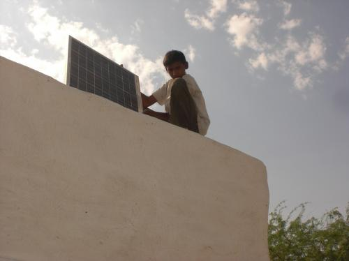 Energy Democracy: Where 'two Indias' meet