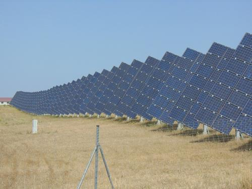 A dull year for renewable energy