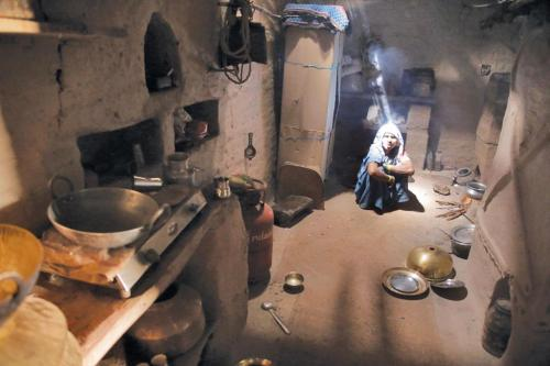 Is the government's Ujjwala target achievable?