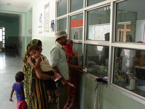 NITI Aayog's Health Index: Kerala on top; Rajasthan, Uttar Pradesh among worst performers