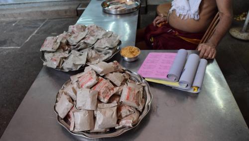 Uttar Pradesh implements BHOG project to ensure safety of prasad