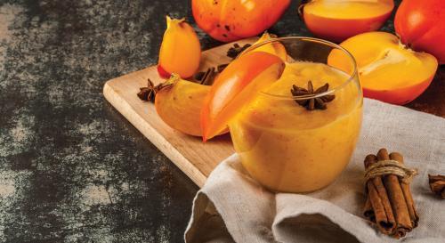 जापानी फल, देसी जायका