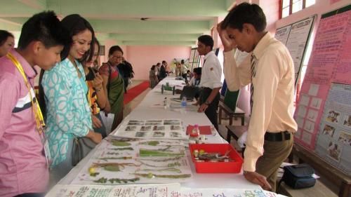 Nagaland Governor PB Acharya inaugurates Children's Science Congress