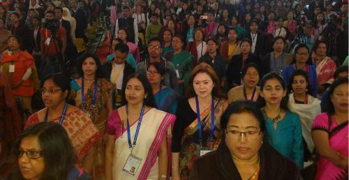 West Bengal Governor inaugurates 7th edition of the Women Science Congress