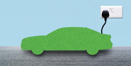 इलेक्ट्रिक वाहन: शून्य उत्सर्जन
