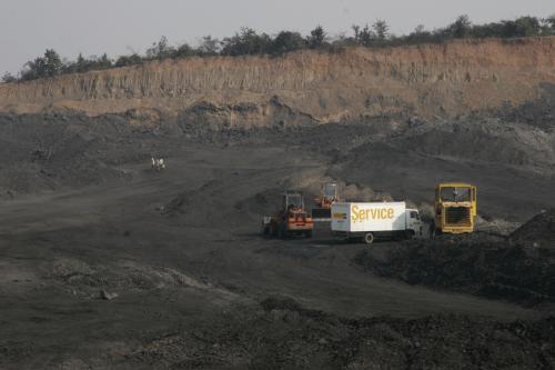 कोयले के व्यवसायिक खनन का रास्ता खुला