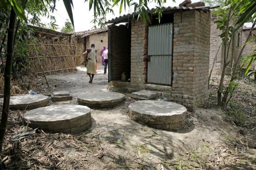 Findings of nationwide rural sanitation survey leave several questions unanswered