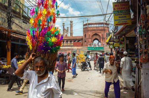 India could see 200-fold increase in heat wave exposure by 2100: study