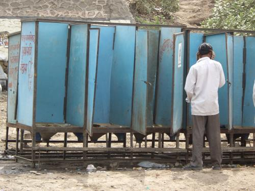 No toilet built in Delhi under Swachh Bharat Mission; Rs 40 crore remains unused: CAG