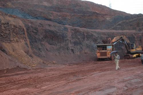 CAG audit points out loss of mining revenue in Odisha