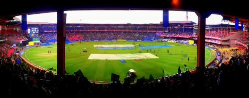 IPL joins the league of zero-waste events, to host first 'green match' in Bengaluru