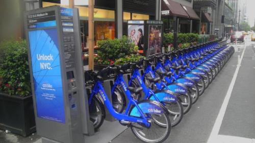 Bike-share companies are transforming US cities – and they're just getting started