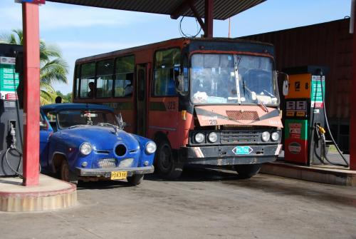 How can Africa breathe easy when millions of used cars from the West hit its roads each year?