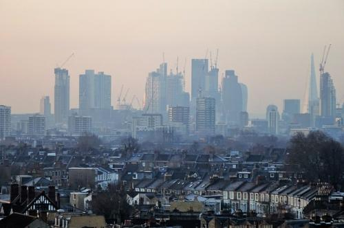 Increased crime rate linked to spike in air pollution: study