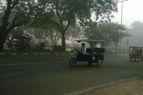 Why Delhi needs more e-rickshaws