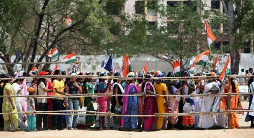 Karnataka elections: do social welfare schemes ensure electoral victory?