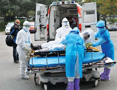 Since its latest outbreak in 2014, Ebola has killed over 11,300 people