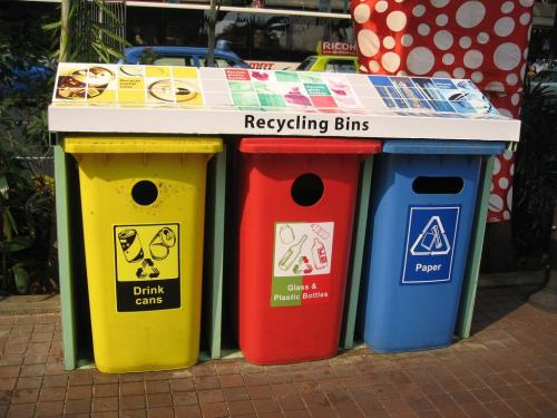 Divide and Conquer: waste segregation is the key