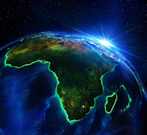 Science in Africa: homegrown solutions and talent must come first