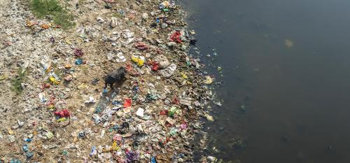 India's plastic consumption increases at over 10 per cent year-on-year