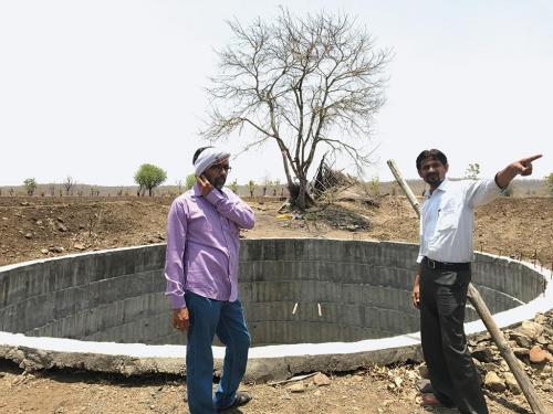 Centre washes its hands off drought relief by introducing new parameters