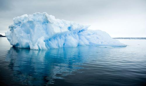 Antarctica lost more than 3 trillion tonnes of ice in 25 years, but where is all the water going?